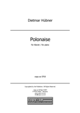Dietmar Hübner: Polonaise