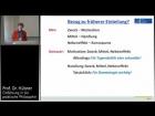 Zwecke, Mittel, Nebeneffekte (2)